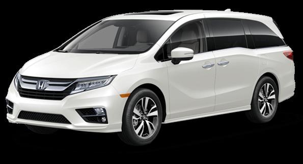 2018 Honda Odyssey In Lafayette, LA