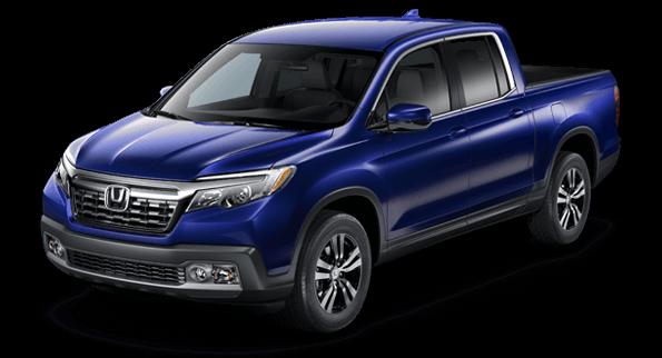 Buy A 2018 Honda Ridgeline In Lafayette, LA