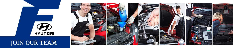 Fiesta Hyundai EMployment