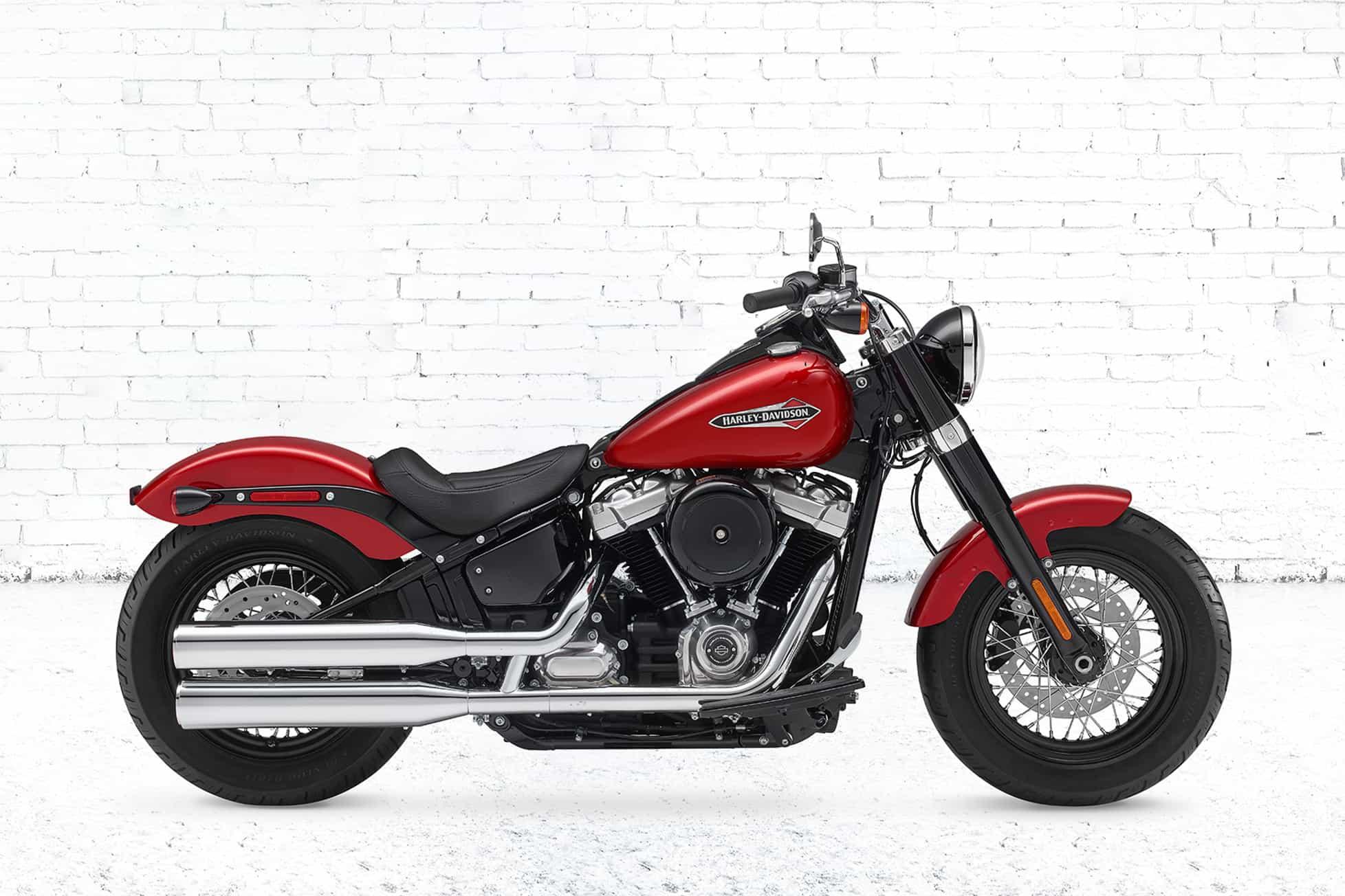 2018 Harley-Davidson® Softail Slim®