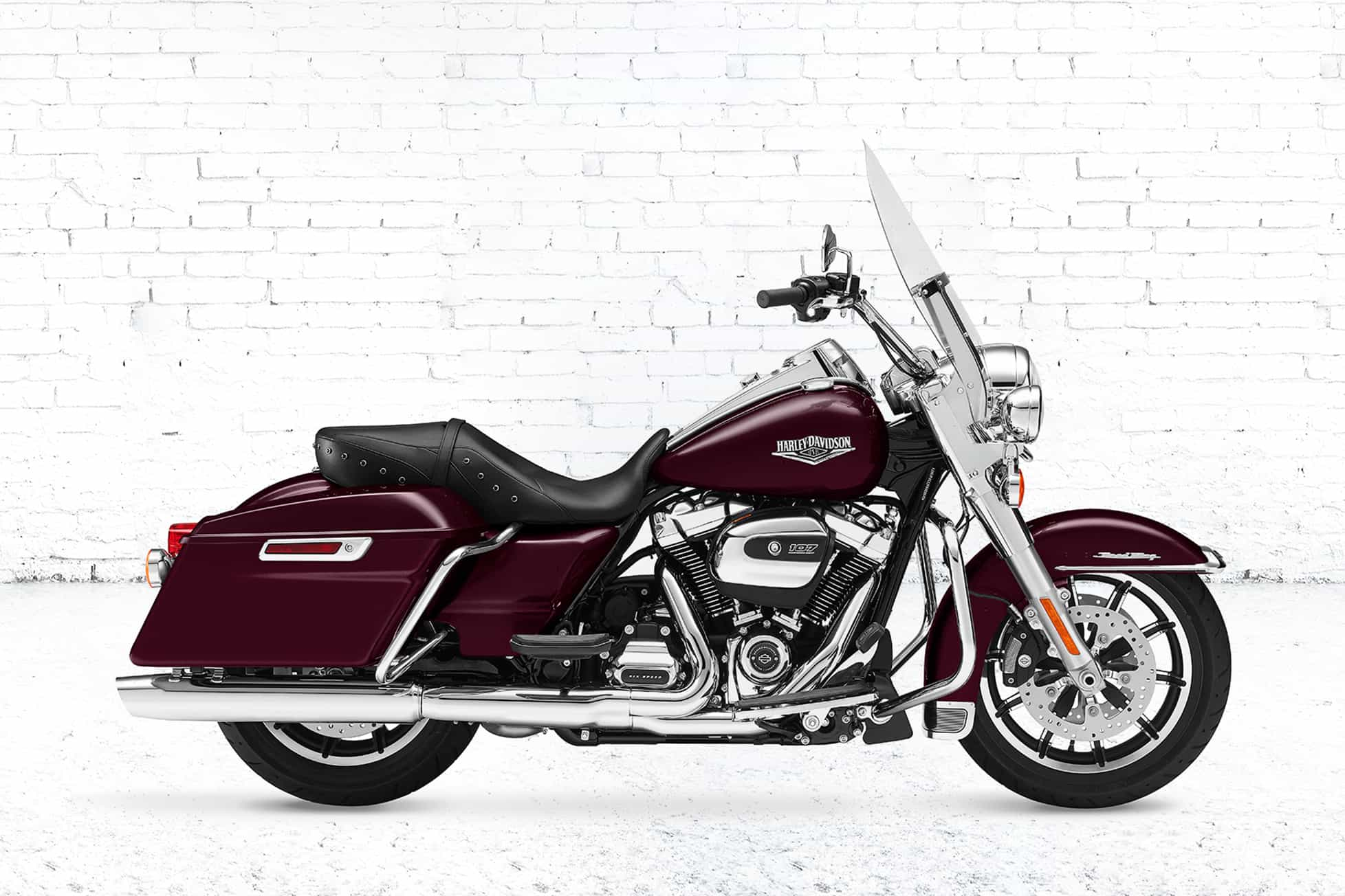 2018 Harley-Davidson® Touring Road King®