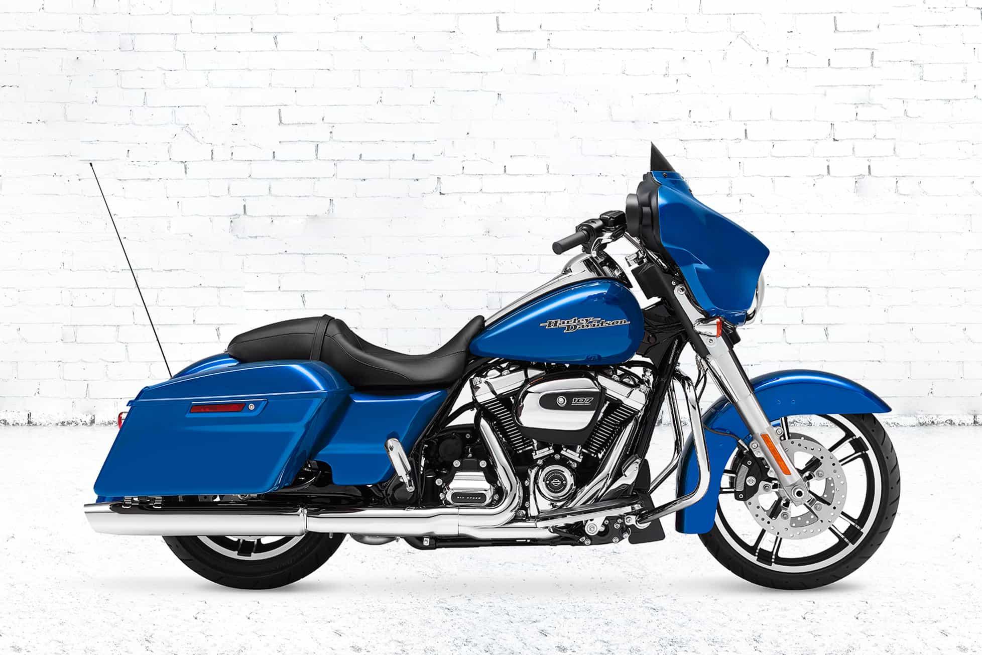 Bike Sales Harley Davidson Softail Deluxe