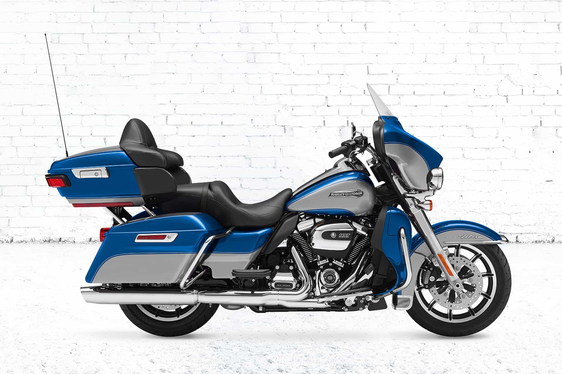 2018 Harley-Davidson® Touring Electra Glide® Ultra Classic®