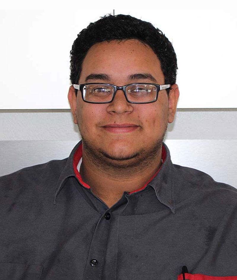 Abimael Estrada Bio Image