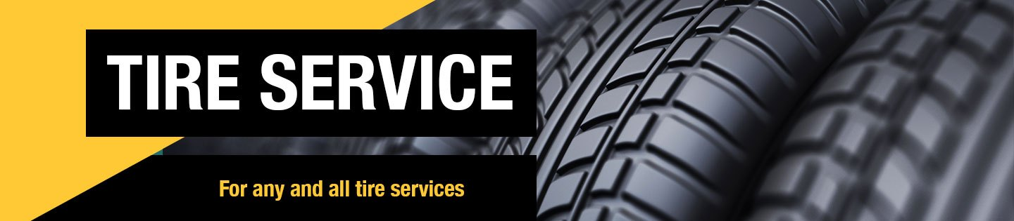 Tire Service & New Tires for Chevrolet & All Makes in Watsonville, CA