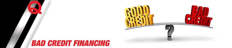 Bad Credit Car Financing & Sub-Prime Auto Loans in Fergus Falls, MN