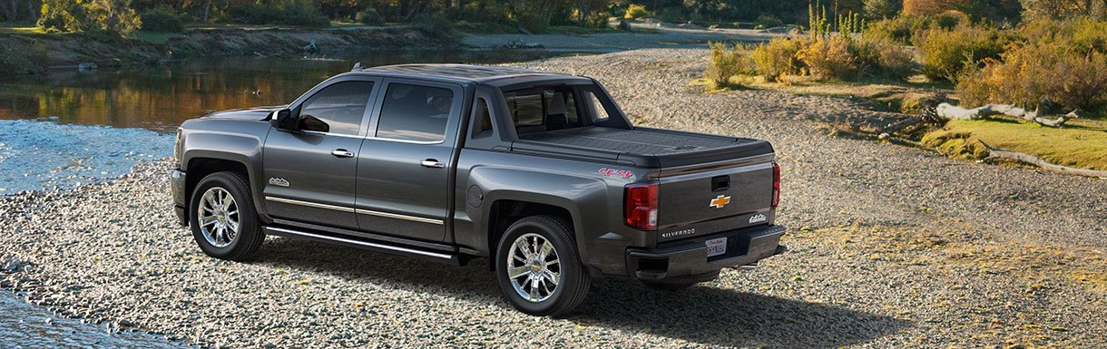 Buying A Chevy Silverado 1500 in Fontana, CA