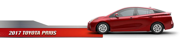 New Toyota Prius Hybrids in Abilene, TX