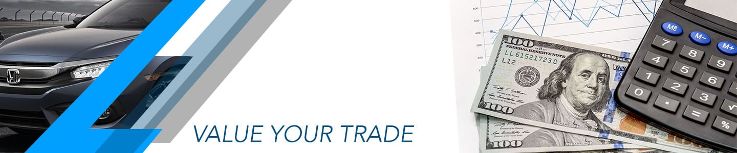 Value Your Trade in Wilmington, NC