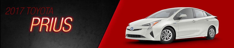2017 Toyota Prius for Sale in Jacksonville, NC - Stevenson Toyota