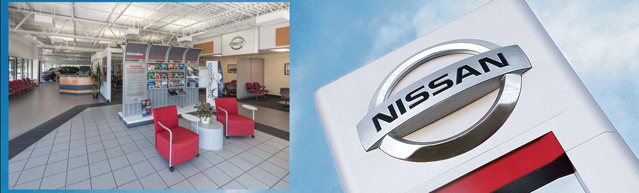 Nissan Financing Buy Or Lease A Nissan Near Grandville Mi