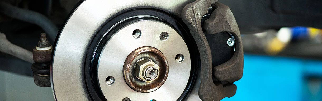 Premier Chrysler Jeep of Placentia, brakes service