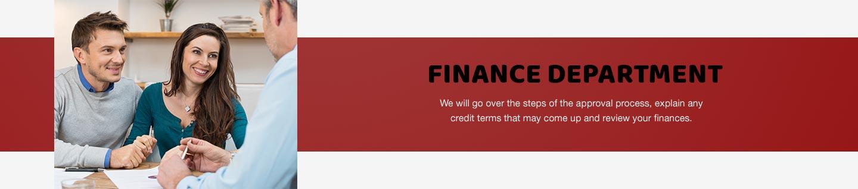 Financial Assistance for a car Near Lexington, SC
