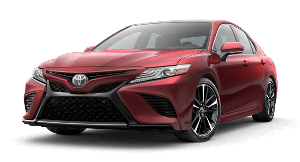 Al Hendrickson Toyota 2018 Camry