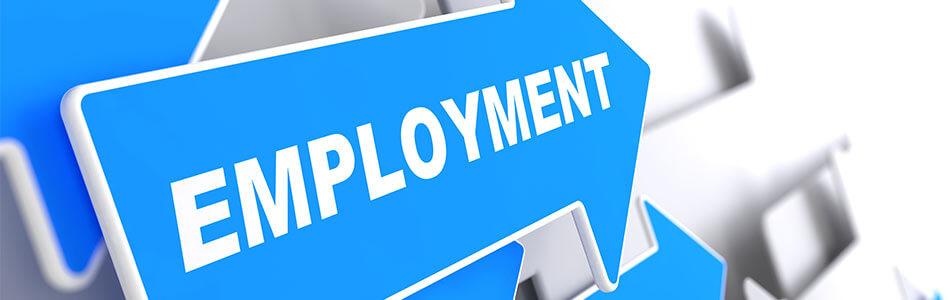 Plattner's Arcadia Chevrolet Buick, employment