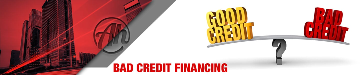 Bad Credit Financing for Used Cars in Coconut Creek, FL