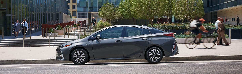 Shop Capital Toyota Serving Cleveland And Jasper