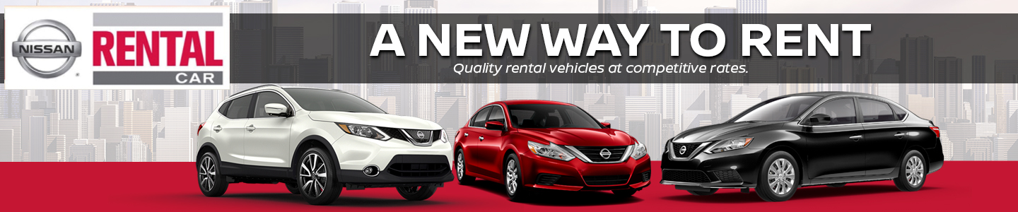 Lee Nissan Rental