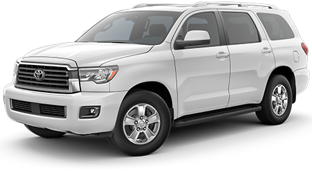 High Quality 2018 Toyota Sequoia For Sale In Hickory Near Gastonia, NC
