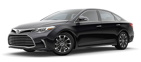 2018 Toyota Avalon For Sale In Hickory Near Gastonia, NC