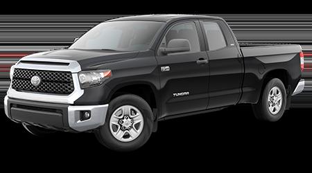 Mike Johnson Hickory Toyota | 2019 Tundra