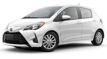 2018 toyota yaris in hickory nc mike johnson hickory toyota. Black Bedroom Furniture Sets. Home Design Ideas