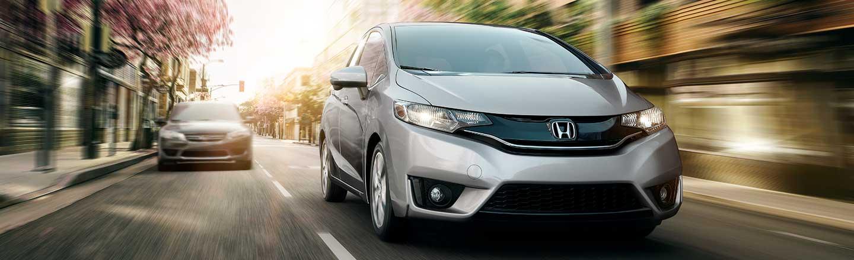 Honda Fit Hatchbacks in Winter Haven, FL