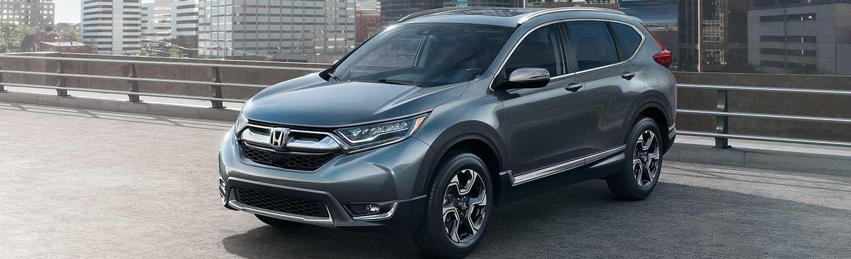 New Honda CR-V SUVs in Winter Haven, FL