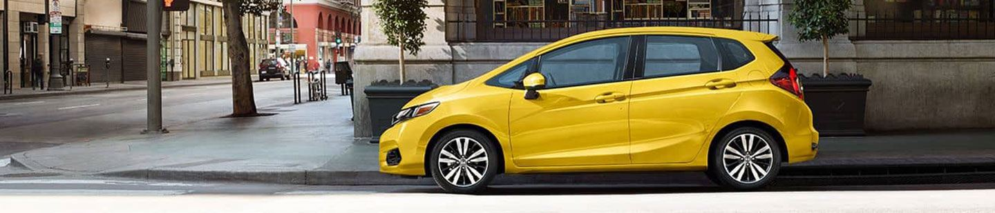 2018 Honda Fit For Sale near Sebastopol, CA