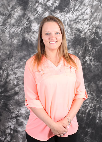 Kristen Smith Bio Image