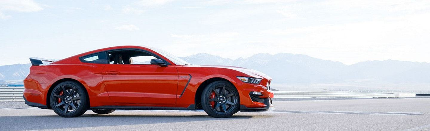 2017 Ford Mustang For Sale in LaBelle, FL