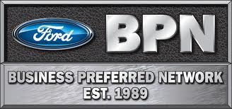 Ford Business Preferred Network