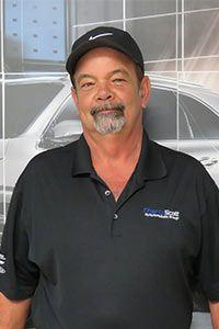 Jerry  Davis Bio Image