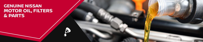 Elhart Nissan, oil change service