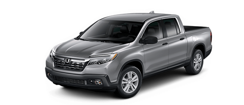 2018 Honda Ridgeline available near Cherry Hill
