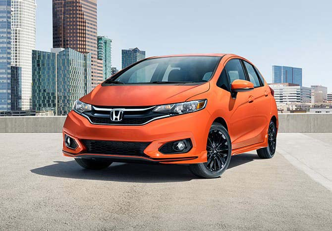 When You Find That A Hot Hatchback Is In Your Near Future, The Staff At  Your Local Lodi, CA Honda Dealership Will Be Able To Show You All That The  2018 ...