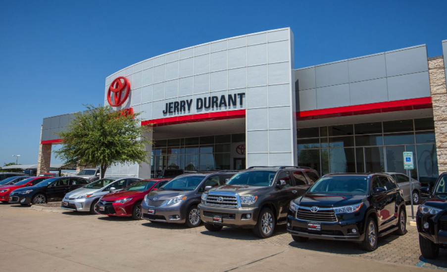 toyota certified used vehicles granbury tx jerry durant toyota. Black Bedroom Furniture Sets. Home Design Ideas