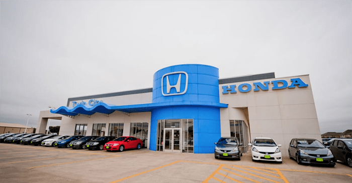 Car Dealers That Use Your Job As Credit