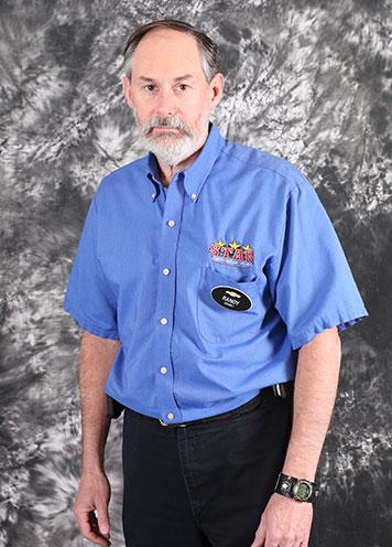 Randy Kenney Bio Image