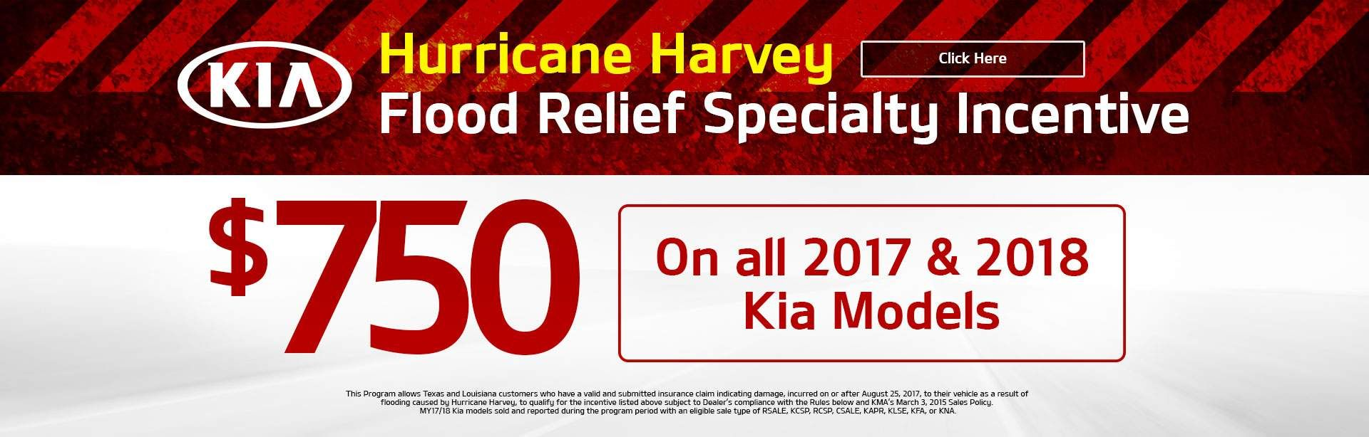 Hurrican harvey
