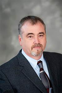 Robert Motsinger Bio Image