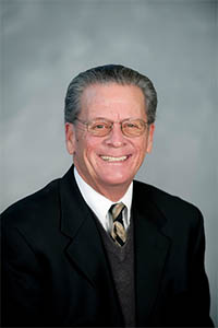 Richard Hartmann Bio Image