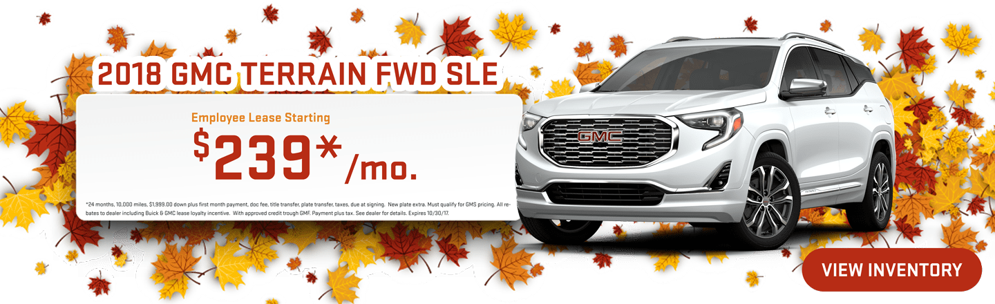 2018 gmc lease deals. wonderful gmc gmc deals u0026 lease offers in holland near grand rapids and wyoming mi 2018 gmc lease deals