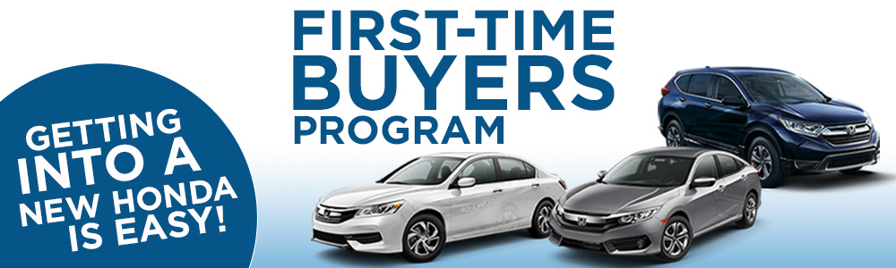 First Time Car Buyer Programs >> First Time Buyer Program