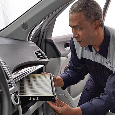 Acura Cabin Air Filter