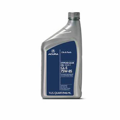 Acura Gear Oil