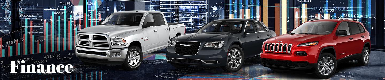 Finance Department Jim Burke Dodge Chrysler Jeep Ram - Chrysler financing