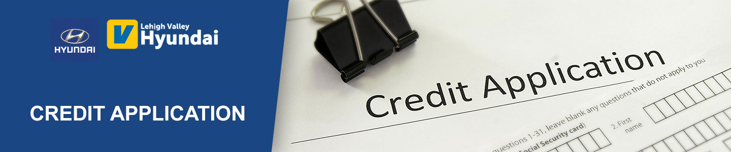 Get a new car even with bad credit in Emmaus, PA