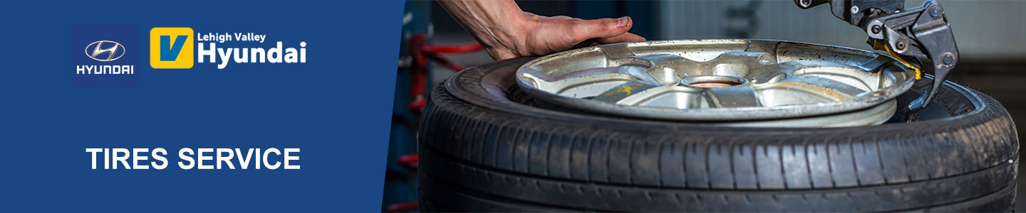 tires service in Emmaus, PA