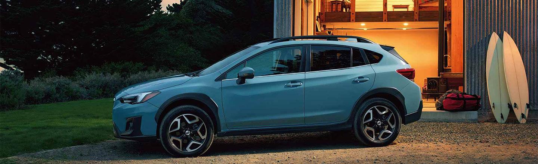 Ganley Bedford Imports, 2018 Subaru Crosstrek
